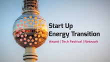 Internationell innovationstävling Start Up Energy Transition har öppnat