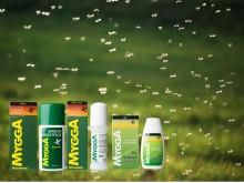 Slik styrer du unna myggen i sommer