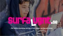 Träffa Surfa Lugnt på Järvaveckan