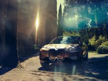 Här är framtidens bil – självkörande, utsläppsfri och uppkopplad