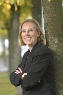 """Anna-Maria Saméus från Volvo PV utsedd till """"Årets teknikkvinna"""""""