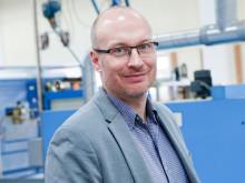 Ny vd för Protons Technologys provningsverksamhet