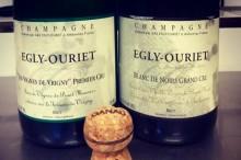 Kultklassade Champagneodlaren Egly-Ouriet väljer The Wineagency som ny importör!