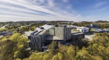 Vestlandets største hotell er offisielt åpnet