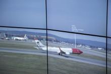 Har besluttet ti nye lufthavner for fjernstyrte tårn