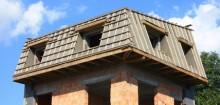 Bygg ut villan utan bygglov