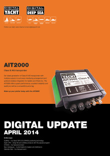 Digital Update April 2014 Now Out