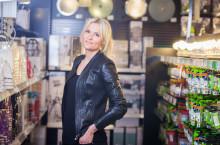 Stine Trygg-Hauger blir ny Administrerende Direktør for Clas Ohlson AS