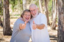 Senior- och anhörigmässa