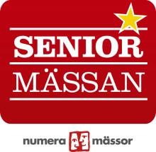 Seniormässan Sthlm 2-4 oktober
