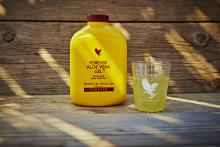 Forever Aloe Vera Gel™ Årets Hälsoboost 2017