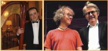 Musikförening presenterar fyra musikstunder i höst