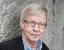 Torbjörn Tännsjö och den goda människan - samtal på Folkteatern