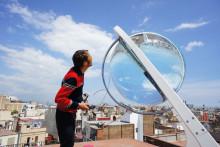 Impressions begleitet Solarenergie-Revolution: Startup Rawlemon setzt auf Düsseldorfer PR-Know-how
