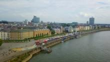 Powel åpner datterselskap og kontor i Tyskland