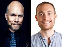 Kristian Luuk, Jesper Rönndahl och Augustifamiljen gästar Simon Ljungman