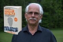 Huvudet på en påle - ny skakande bok av Gunnar Wall!