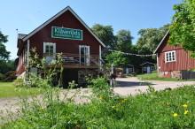 """Klåveröds vandrarhem nominerad till """"Årets övernattning"""""""