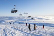 Nur noch wenige Wochen: Neuigkeiten zum Saisonstart in Ski-Norwegen
