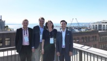 Bergenstråhle & Partners at INTA Annual Conference 2018
