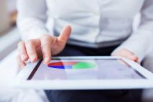 CFO'ens digitale balancegang