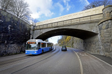 Trafikinformation: Kommande omläggningar i kollektivtrafiken
