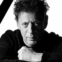 Philip Glass – film 22 maj och konsert 23 maj