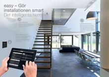Lösningar för smarta hem