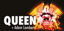 Queen + Adam Lambert till Friends Arena med ny toppmodern show!