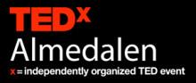 Internationella talarorganisationen TEDx till Almedalsveckan