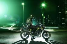 Z900 är redo att Dominera 2020-säsongen