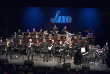 Vallentuna är årets Jazzkommun 2018