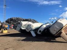 Havs- och vattenmyndigheten ger bidrag till att skrota miljöfarliga båtar
