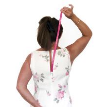Svensk innovation! Self zip hjälper dig nå dragkedjan på ryggen