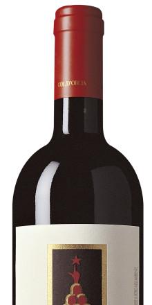 NYHET! 2 mars lanseras den första Brunellon på magnum på Systembolaget - Col d'Orcia Brunello di Montalcino 2004 Magnum!
