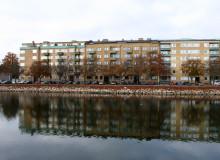 En bra affär att äga hyreshus i södra Skåne