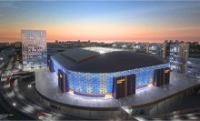 Swedbank Arena sluter avtal med konsertarrangör