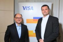 Visa Europe u Hrvatskoj zabilježila visok rast u 2015.