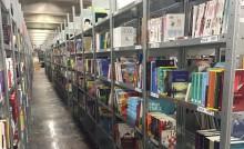 """Adlibris förbättrar sina bokleveranser: """"Beställningarna framme redan nästa dag"""""""