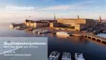 Stockholmskonjunkturen 2019, kvartal 2