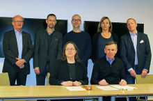 Stockholms Byggnadsförening donerar 10 miljoner till KTH