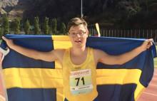 VM på Madeira - Filip Larssons reseberättelse