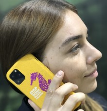 Swedish brand Wilma ready with biodegradable eco products for the new iPhone 11 range
