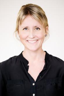 Möt Sofia Forslund, barnmorska och utbildningsansvarig för StemCare i Sverige