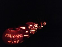 Halloween-Tiki