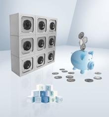 Att modernisera ventilationsaggregat ska vara lika enkelt som att ersätta gammal belysning med energismart LED-teknik