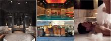 Sturebadet öppnar ny spa- och träningsanläggning med turkiskt Hamam tillsammans med Elite Hotels of Sweden