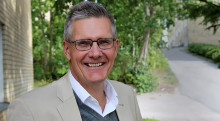 Peter Graf ny ordförande i Forum för Health Policy