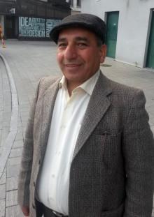Musiker från Irak får fristad i Umeå