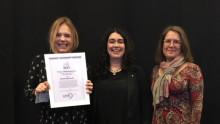 GMIC Swedens pris för årets hållbarhetsinsats tilldelas Göteborgsvarvet